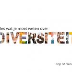Termen Diversiteit, Equality & Inclusie