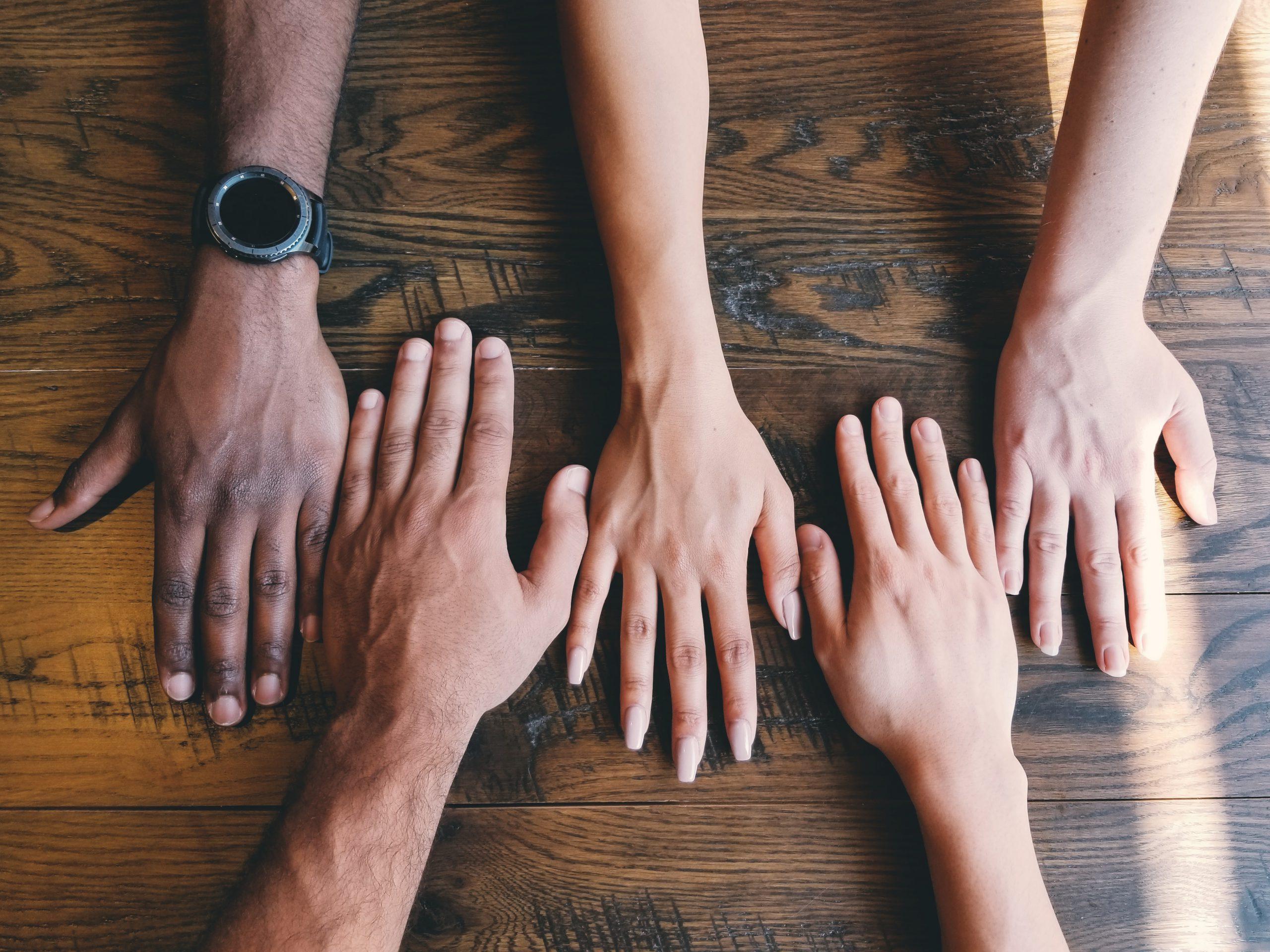 BE(E) Diversiteit & Inclusiescan